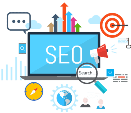 seo and web design company in new york